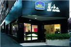 Best Western Plus Art Hotel Noba