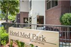 Best Western PLUS Med Park Inn & Suites