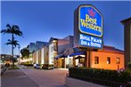Best Western PLUS Royal Palace Inn & Suites