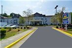 Best Western Raleigh Inn & Suites