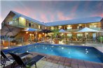 Best Western The Gregory Terrace Brisbane