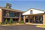Best Western Travelers Inn Memphis