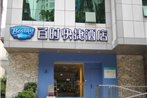 Bestay Express Hotel Shantou Changping Road Branch