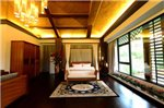Biden Shidi Holiday Manor / Xiamen Fengquan Manor