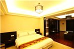 Binyue Serviced Apartment