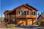 Boulder Mountain Holiday home