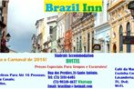 Brazil Inn Hostel Club