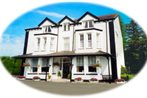 Bron Rhiw Guest House