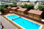 Bungalows Camping Ferrer