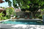 Cafe Wayan Cottages Senggigi