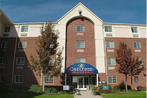 Candlewood Suites Dallas-Arlington
