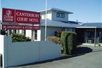 Canterbury Court Motel