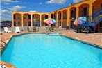Stay Express Inn Lackland San Antonio