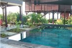 Ceningan Cool Breeze Villa