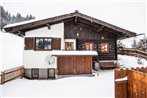 Chalet Appartement Alpenherz by Easy Holiday Appartements