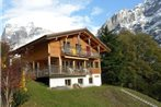 Chalet Cassiopeia - GriwaRent AG