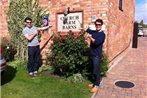 Church Farm Barns