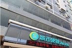 City Comfort Inn Guilin Airport Avenue Hongling Road