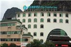 City Comfort Inn Guilin Yangshuo Shilihualang