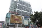 City Comfort Inn Liuzhou Liuyong Road