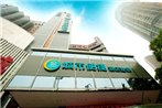 City Comfort Inn Wuhan Honggang City Badajia