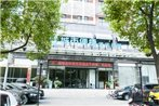 City Comfort Inn Wuhan Yanhe Avenue Chongren Road