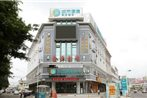City Comfort Inn Zhuhai Coast Branch