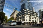 City Edge Apartment Hotels - Melbourne CBD