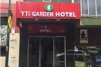 City Garden Hotel (Formerly Leo Pacific Hotel)