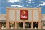 Clarion Inn & Suites Airport Wichita