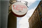 Clown and Bard Hostel
