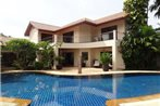 Coconut Palm Villa Phuket