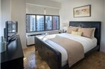 Columbus Circle at South Park Tower - A Premier Furnished Apartment