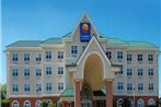 Comfort Inn & Suites-Dallas/Walnut Hill