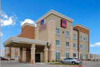 Comfort Suites DFW Turnpike