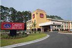 Comfort Suites Kings Bay