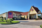 Comfort Suites North Houston