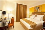 Corp Executive Doha Suites