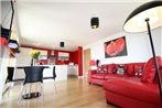 Cotels Serviced Apartments Milton Keynes