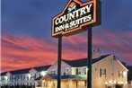 Country Inn and Suites Tulsa