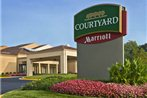 Courtyard Fairfax Fair Oaks
