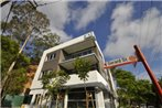 Cremorne Self Contained One-Bedroom Apartment (5WIN)