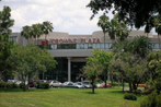 Crowne Plaza Hotel Tampa East