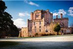 Dalhousie Castle & Spa