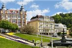 Danubius Health Spa Resort Hvezda-Imperial-Neapol