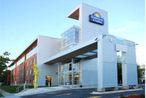 Days Inn and Suites-Hotel of the Arts