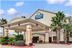 Days Inn and Suites & Suites Houston North