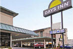 Days Inn University/Downtown Austin
