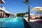 The Dinky Rock Lounge Beach Club & Spa Hotel