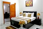DLF Galleria Service Apartments Gurgaon